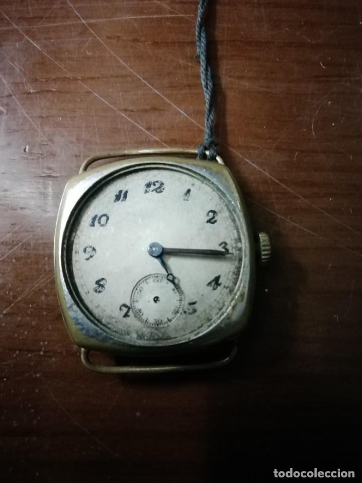 Vintage: Reloj antiguo - Foto 5 - 180118067