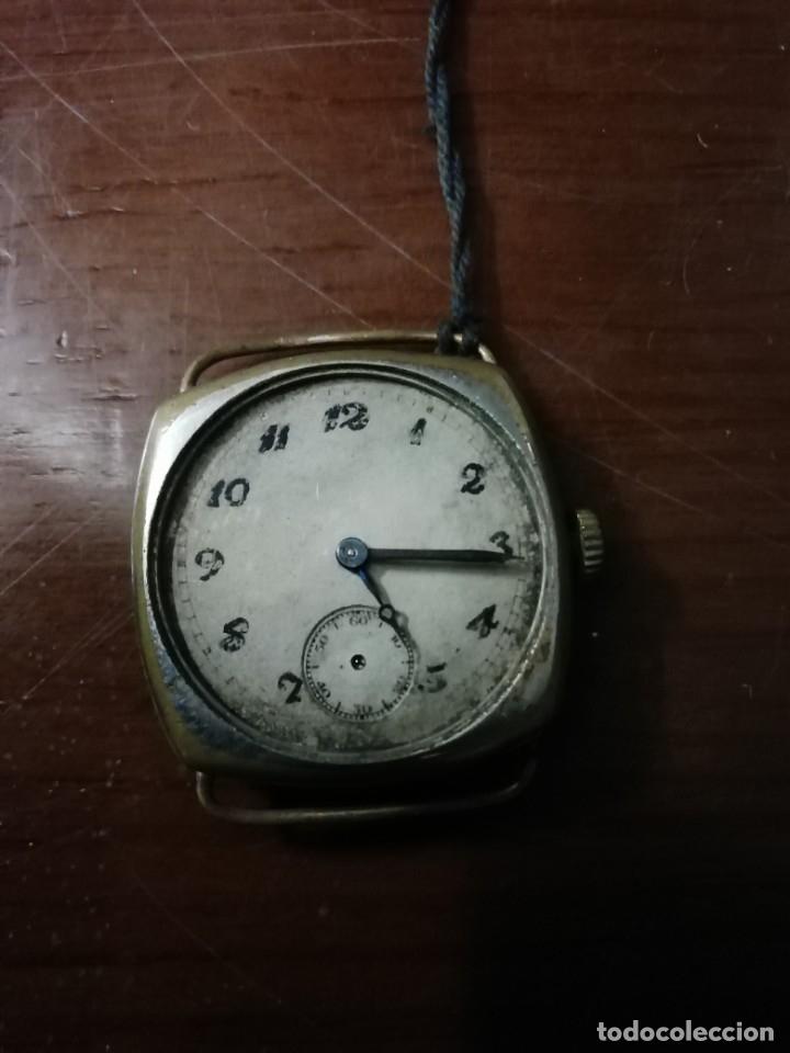 Vintage: Reloj antiguo - Foto 6 - 180118067
