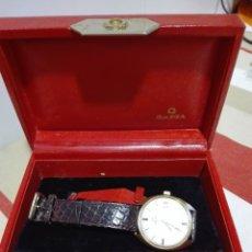 Vintage: RELOJ OMEGA SEAMASTER COSMIC. Lote 180296588