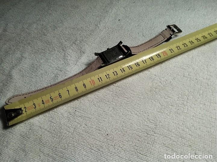 Vintage: Reloj ( VICEROY 43520.DAVID BISBAL. edición especial WATER RESISTANT 30 Meters) funcionando. - Foto 6 - 180438475