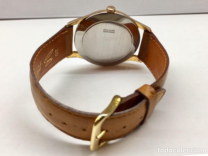 Vintage: Reloj Vintage Caballero Empire Extra - Foto 5 - 180495823