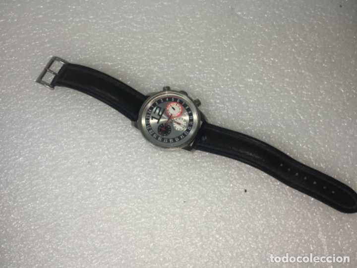 Vintage: Reloj Original DG Dolce Gabbana Buen estado funciona - Foto 7 - 181198217