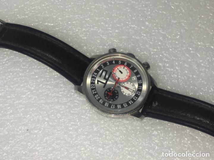 RELOJ ORIGINAL DG DOLCE GABBANA BUEN ESTADO FUNCIONA (Relojes - Relojes Vintage )