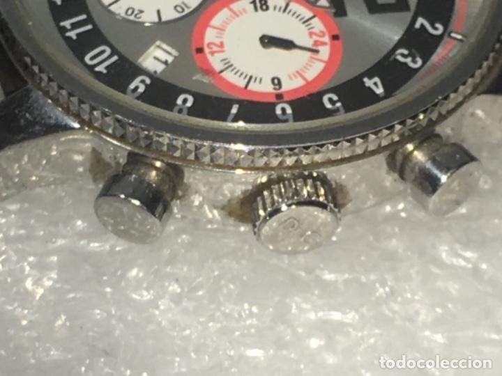 Vintage: Reloj Original DG Dolce Gabbana Buen estado funciona - Foto 3 - 181198217