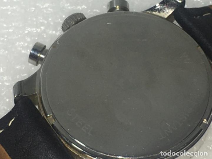 Vintage: Reloj Original DG Dolce Gabbana Buen estado funciona - Foto 5 - 181198217