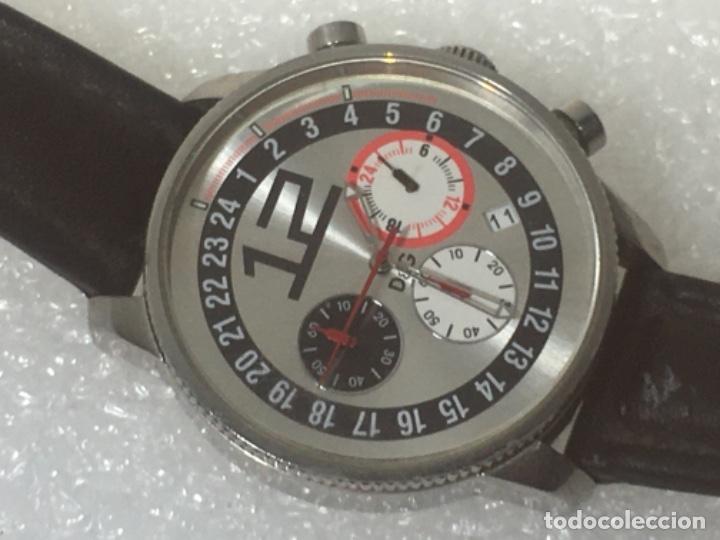 Vintage: Reloj Original DG Dolce Gabbana Buen estado funciona - Foto 6 - 181198217