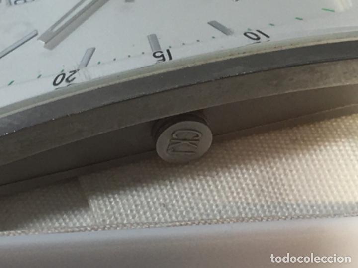 Vintage: Reloj Original Ck Calvin Klein Funciona perfecto - Foto 7 - 181201206