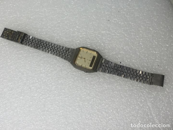 Vintage: Reloj Original vintage Casio - Foto 9 - 181201562