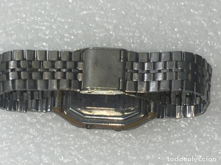 Vintage: Reloj Original vintage Casio - Foto 7 - 181201562