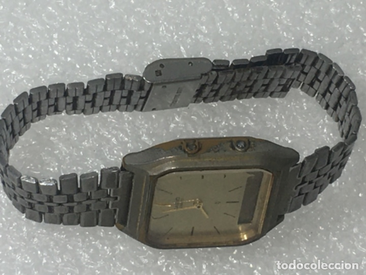 Vintage: Reloj Original vintage Casio - Foto 8 - 181201562