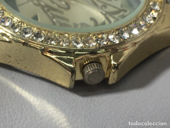 Vintage: Reloj Original Guess En su caja perfecto estado y perfecto funcionamiento sería exclusiva - Foto 8 - 181201755