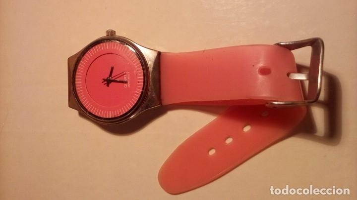 RELOJ - MOVT JAPAN . (Relojes - Relojes Vintage )