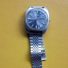 Vintage: RELOJ VINTAGE CITIZEN AUTOMATIC STAINLESS STEEL. Lote 181437748