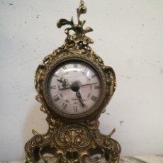 Vintage: RELOJ BRONCE. Lote 181459941