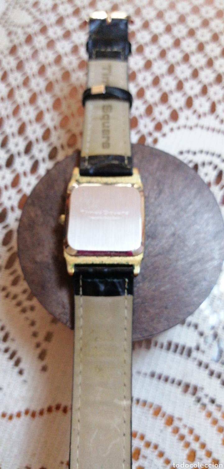 Vintage: RELOJ DE SEÑORA MARCA TIME SQUARE - Foto 2 - 181885608