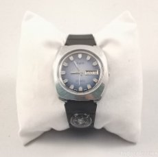 Vintage: NYON AUTOMATIC 25 JEWELS 38MM. Lote 181985963