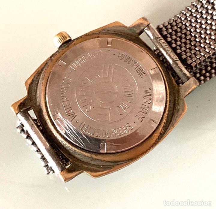 Vintage: Reloj WS Superstars carga manual vintage - Foto 5 - 182095873