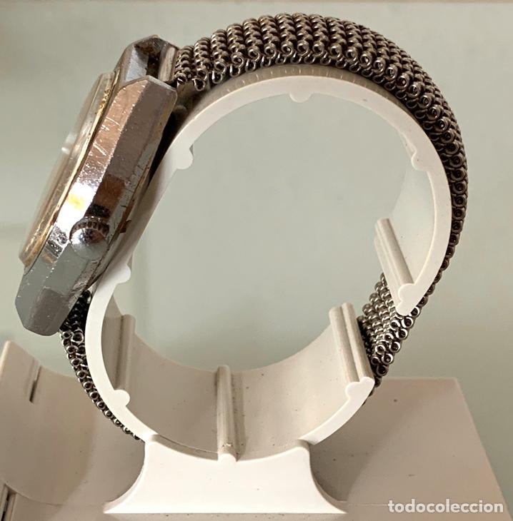 Vintage: Reloj Thermidor carga manual vintage - Foto 5 - 182766455
