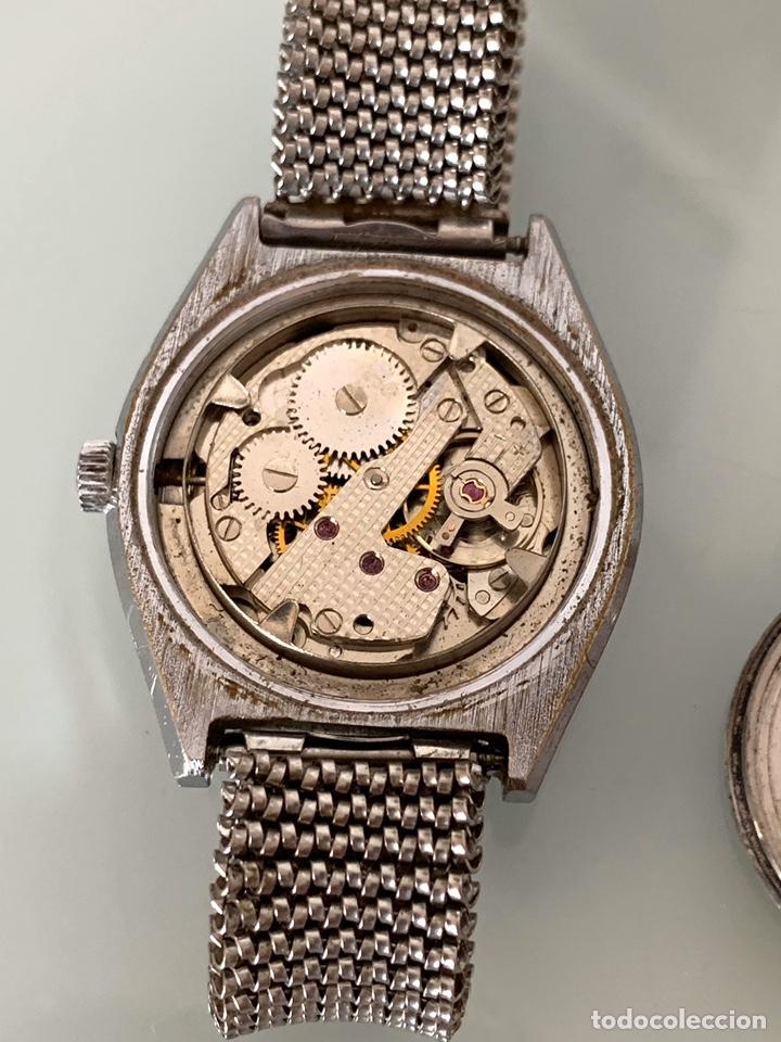 Vintage: Reloj Thermidor carga manual vintage - Foto 6 - 182766455