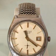 Vintage: RELOJ THERMIDOR CARGA MANUAL VINTAGE. Lote 182766455