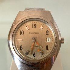 Vintage: RELOJ THERMIDOR AUTOMÁTICO. Lote 182766923