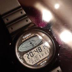 Vintage: CASIO CGW 50 COSMO PHASE. Lote 182901593