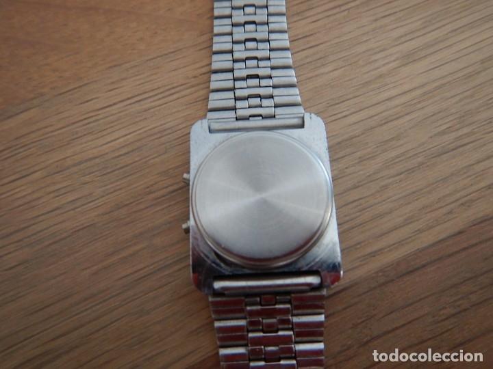 Vintage: Reloj digital - Foto 3 - 182943602