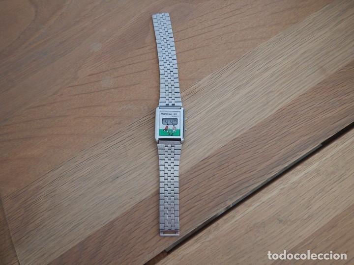 Vintage: Reloj digital - Foto 5 - 182943602