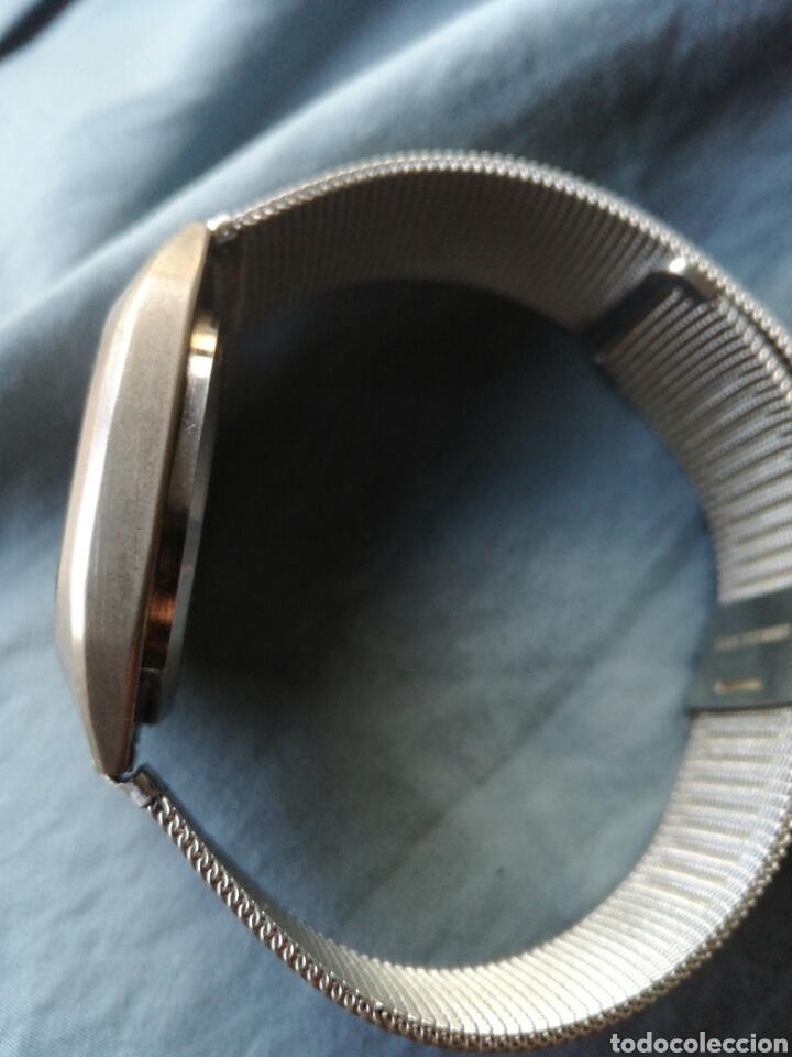 Vintage: Reloj LCD cuarzo Duward Teletime Vintage - Foto 5 - 182990386