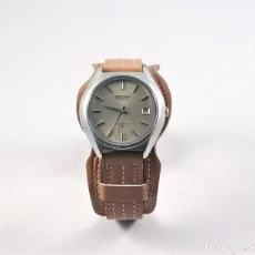 Vintage: SEIKO AUTOMATIC 17JEWELS BRONCE 38MM. Lote 183403553