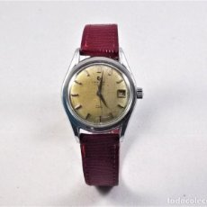 Vintage: CERTINA DS AUTOMATIC VINTAGE 36MM. Lote 183407193