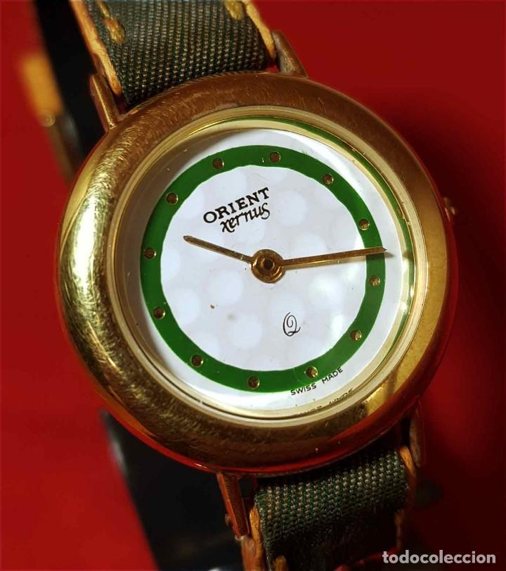 Vintage: RELOJ ORIENT XERNUS, Swiss Made, VINTAGE, NOS (new old stock) - Foto 2 - 183417508