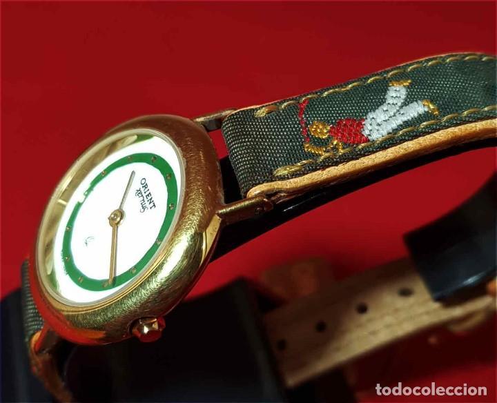Vintage: RELOJ ORIENT XERNUS, Swiss Made, VINTAGE, NOS (new old stock) - Foto 3 - 183417508