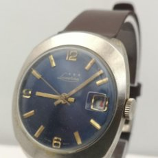 Vintage: RELOJ CUERDA LUCERNE - (BFG 158) - 35 MM - ANTIMAGNETIC - SWISS MADE. Lote 183441685