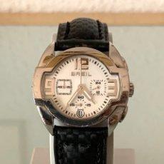 Vintage: RELOJ BREIL DE MUJER BW0048. Lote 183518170