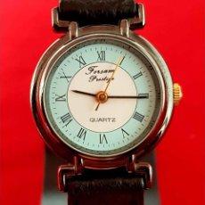 Vintage: RELOJ FORSAM PRESTIGE, VINTAGE, NOS (NEW OLD STOCK). Lote 183829986