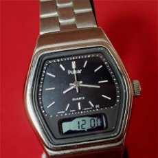 Vintage: RELOJ PULSAR ANALOGICO/DIGITAL, VINTAGE, NOS (NEW OLD STOCK). Lote 183832708