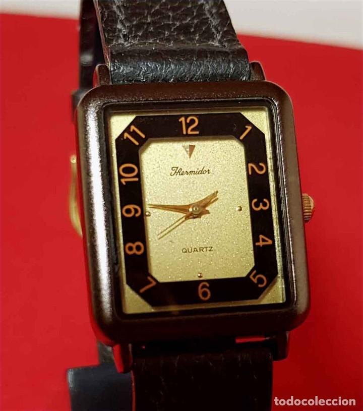 RELOJ THERMIDOR, VINTAGE, NOS (NEW OLD STOCK) (Relojes - Relojes Vintage )