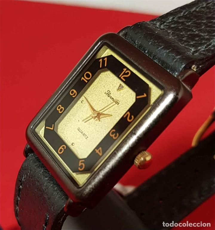 Vintage: RELOJ THERMIDOR, VINTAGE, NOS (new old stock) - Foto 3 - 183835477