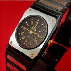 Vintage: RELOJ LEGA, SWISS MADE, VINTAGE, NOS (NEW OLD STOCK). Lote 184027287