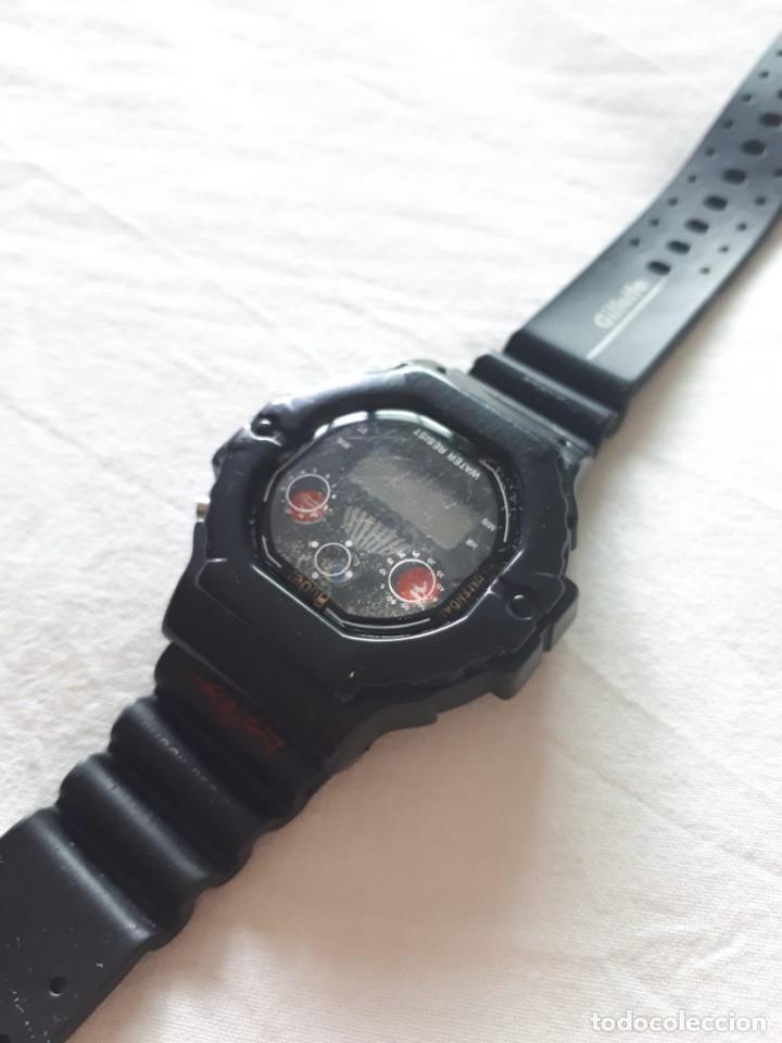 Vintage: Reloj promocional Gillette - Foto 2 - 184780102