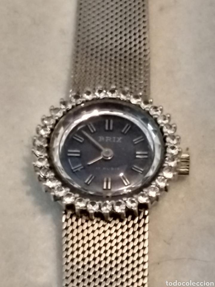 Vintage: Reloj Brix - Foto 3 - 185632320