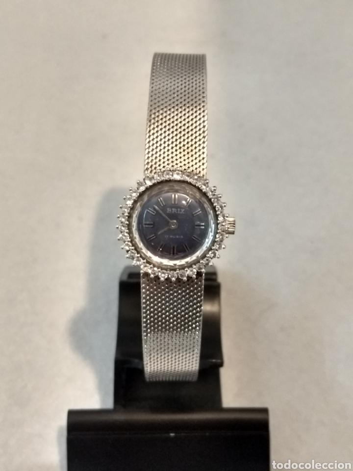Vintage: Reloj Brix - Foto 4 - 185632320