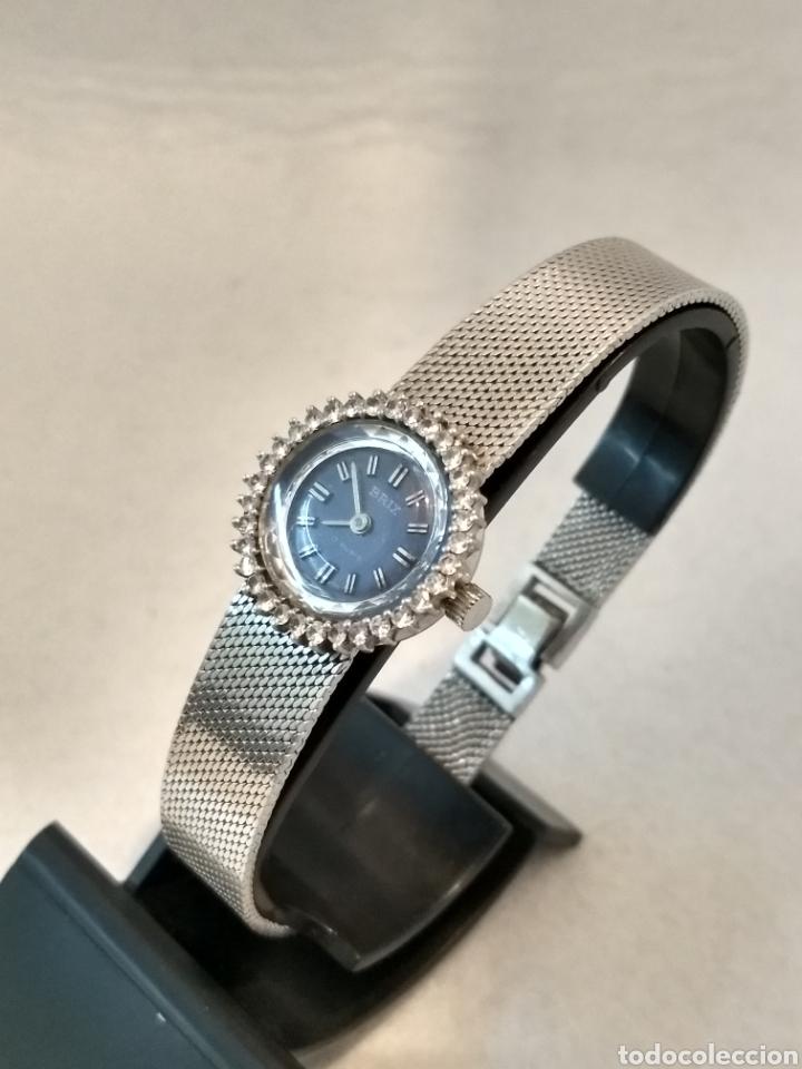 RELOJ BRIX (Relojes - Relojes Vintage )