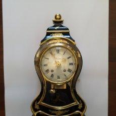 Vintage: RELOJ DE SOBREMESA O DE PARED. Lote 185962533