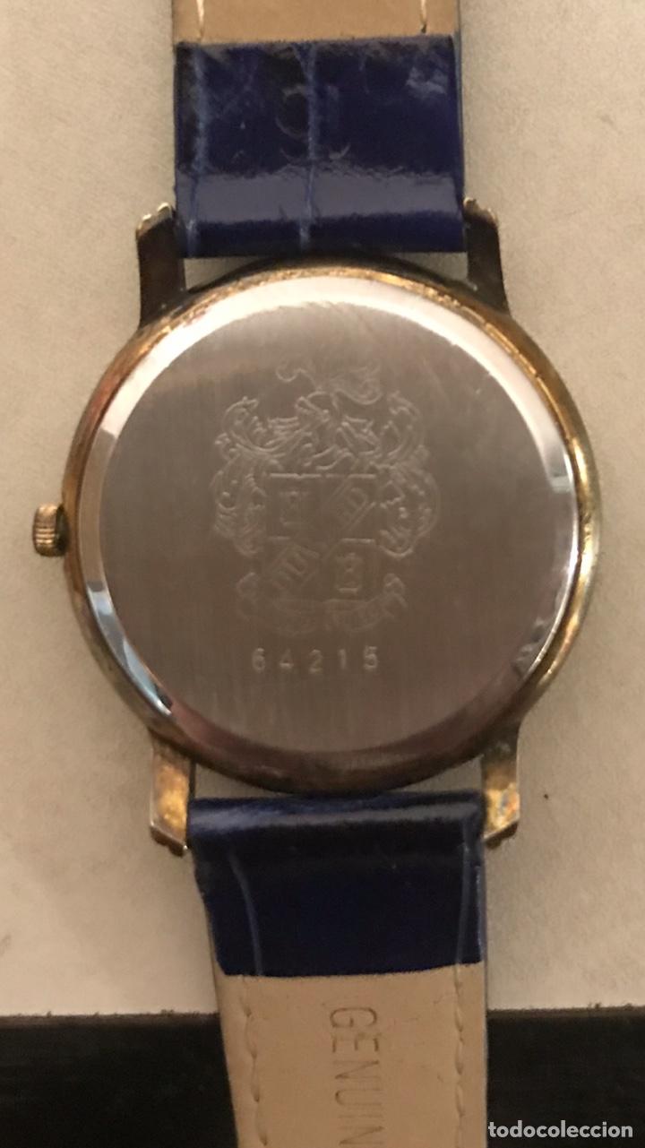Vintage: Reloj Duward Quartz. Funciona perfectamente - Foto 2 - 186003605