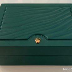 Vintage: ROLEX CAJA BOX WATCH REF 39139.01. Lote 186405678