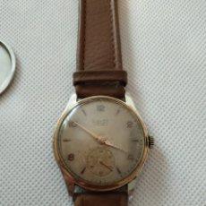 Vintage: RELOJ DE CUERDA SAVOY LANDERON 37MM SC. Lote 186414333