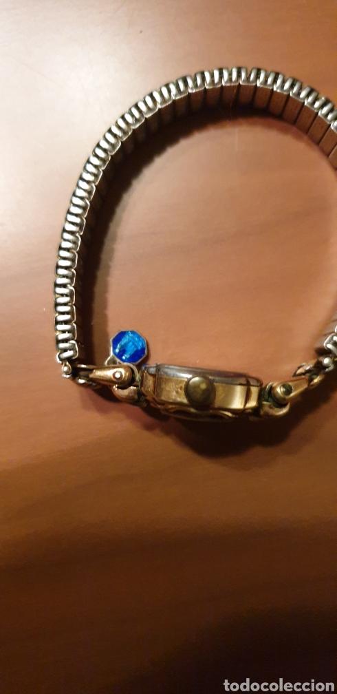 Vintage: rolled gold bezel 20 microns. Señora - Foto 2 - 187215382