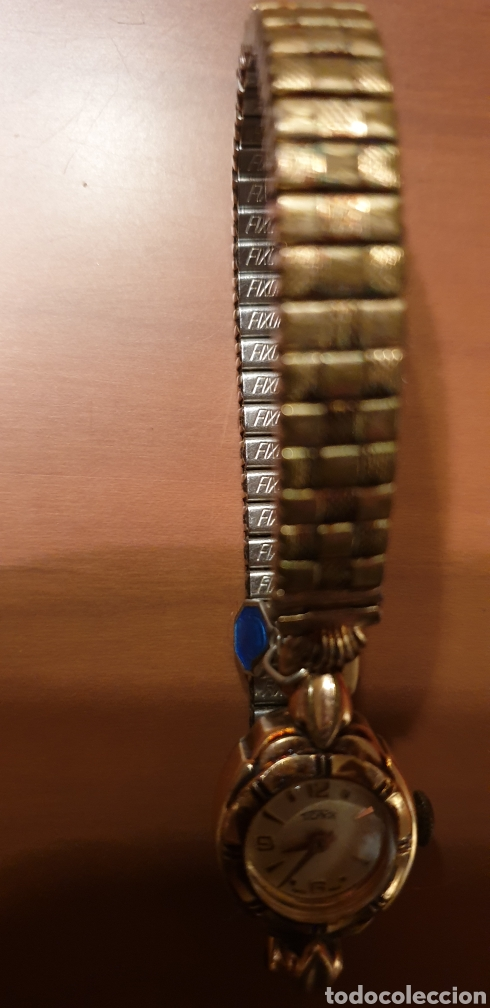 Vintage: rolled gold bezel 20 microns. Señora - Foto 3 - 187215382